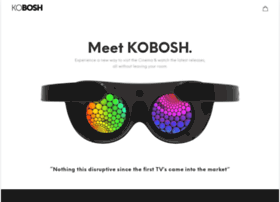 kobosh.com