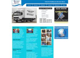 kocaeliguvennakliyatevdeneve.com