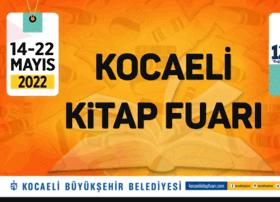 kocaelikitapfuari.com