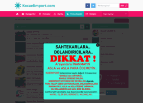kocaelimport.com
