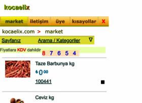 kocaelix.com