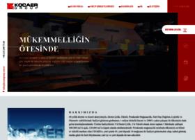 kocaergroup.com