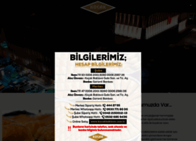kocakbaklava.com.tr