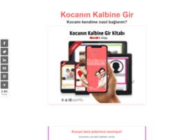 kocaninkalbinegir.com