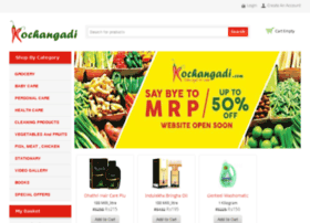 kochangadi.com