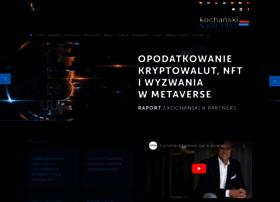 kochanski.pl