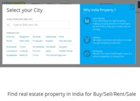 kochi.indiaproperty.com
