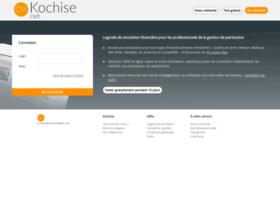 kochise.net