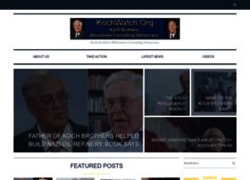 kochwatch.org