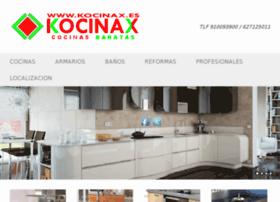 kocinax.esy.es