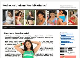 malayalam kambi kathakal kochupusthakam pdf mallu stories malayalam
