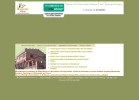 kodaikanalhotels.com