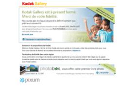 kodakgallery.fr