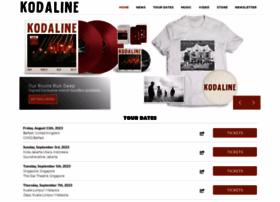 kodaline.com