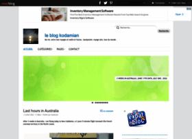 kodamian.over-blog.com