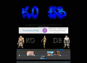 kodb.forumotion.com
