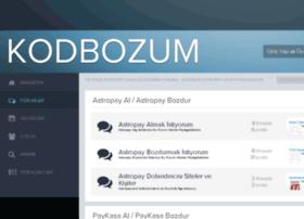 kodbozum.com
