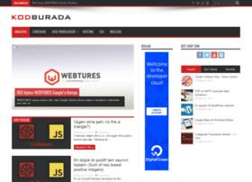 kodburada.com