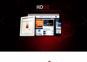kode.com.mx