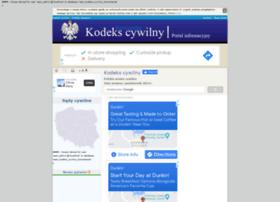 kodeks-cywilny.org