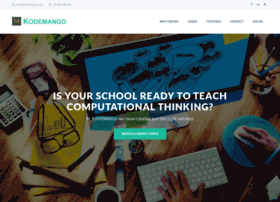 kodemango.com