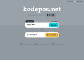 kodepos.net
