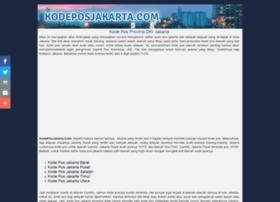 kodeposjakarta.com