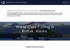kodiakislandcharters.com