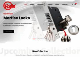 kodialock.com