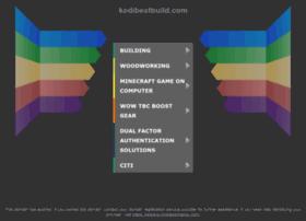 kodibestbuild.com