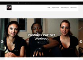 kodjoworkout.com
