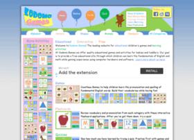 kodomogames.com