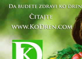 kodren.info