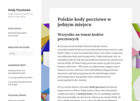 kody-pocztowe.info.pl