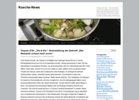 koeche-news.de