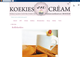 koekiesencream.blogspot.com
