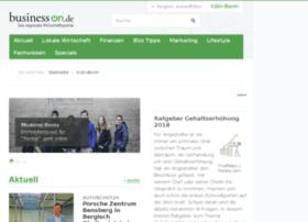 koeln-bonn.business-on.de