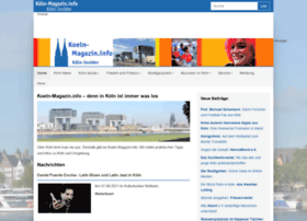 koeln-magazin.info