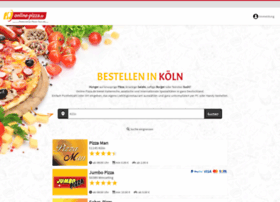 koeln.online-pizza.de