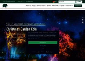 koelner-zoo.de