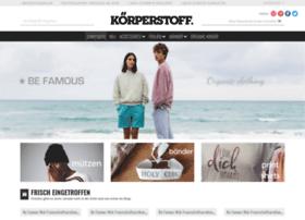 koerperstoff.com