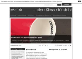 koessingerag.com