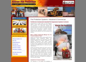 koetterfire.com