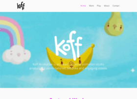 koffanimation.com