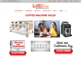 koffeeone.com