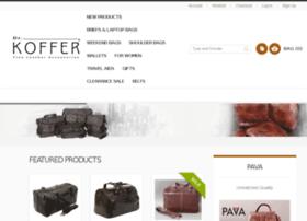kofferusa.com