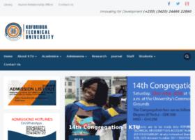 koforiduapoly.edu.gh