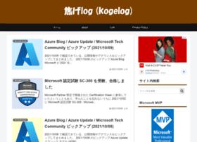 kogelog.com
