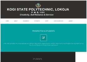 kogistatepoly.edu.ng