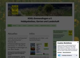 kogl-emmendingen.de